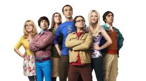 The Big Bang Theory; based on real people